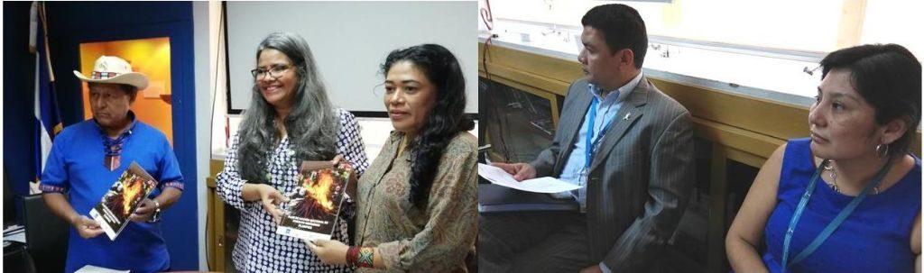 PDDH participa como observadora en establecimiento de la Mesa de seguimiento al PLANPIES