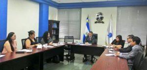 Procurador se reúne con la Mesa de Protección a Periodistas