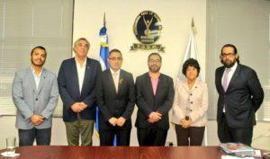 Procurador se reúne con PADF y  USAIDES