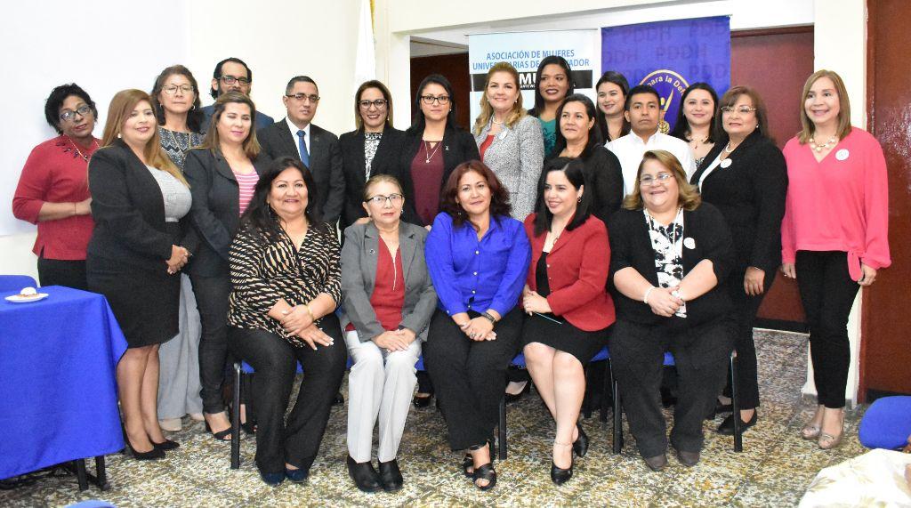PDDH promueve Educación en Derechos Humanos con enfoque de Género y Derechos de la Niñez