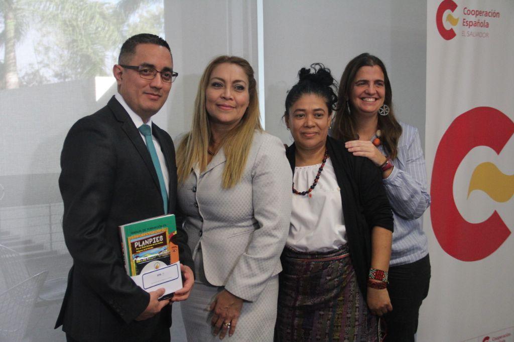 PDDH liderará Escuela Multicultural con módulos sobre derechos de pueblos indígenas
