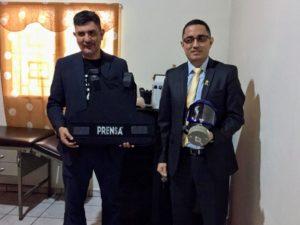PDDH y Fundación Latitudes Inauguran Hubs para Protección a Periodistas