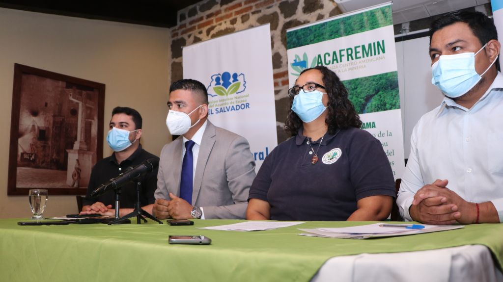 Adjunto para la Defensa de los Derechos del Medio Ambiente acompaña llamados de sociedad civil