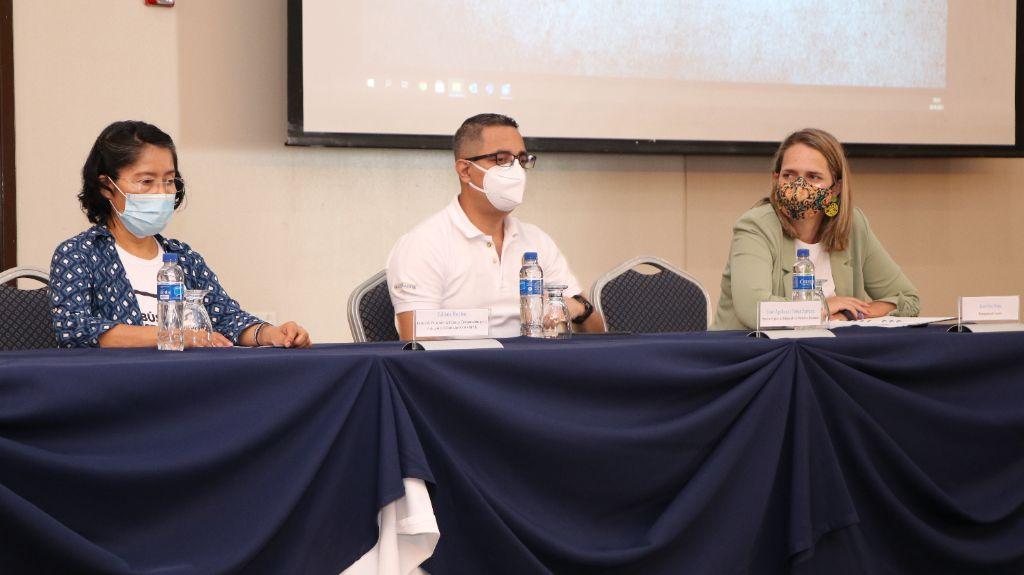 PDDH conmemora Día Internacional de las Víctimas de Desapariciones Forzadas